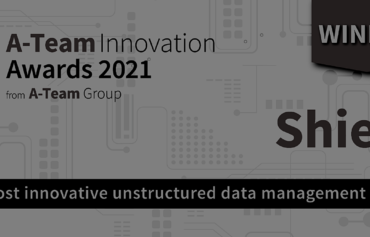 Most Innovative Unstructured Data Management Project